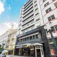 Rede Andrade Braz, hotel in Curitiba