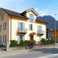 spacious living, hotel ad Arbedo-Castione