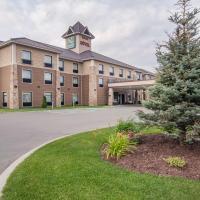 Quality Inn & Suites Val D'Or, hotel em Val-d'Or