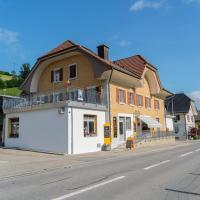 Ferienwohnung Napf-Chäsi, Hotel in Luthern