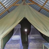 Rhino Masai Mara Safaris, hotel in Ololaimutiek