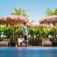 Mahogany Hotel, hotel in Nusa Dua