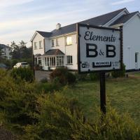 Elements B&B, hotel in Lisdoonvarna