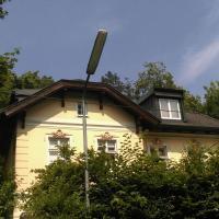 Familienfreundliche Ferienwohnung am Mühlberg