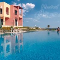 Hotel Alizé, hotell i Santa Cesarea Terme