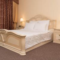 Гостиница Гостиный Дом, отель в Тобольске