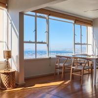 Breathtaking views, brand new renovated apartment