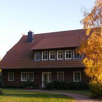 Eschenhof, отель в городе Зике
