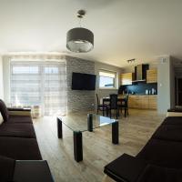 Apartamenty Piła, hotel in Piła