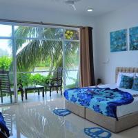 Amber House Lanka, отель в Бентоте