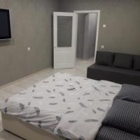 Apartments on Bulvar Molodegy