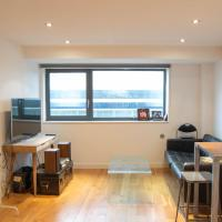 Bright 1 Bedroom Flat in Bermondsey