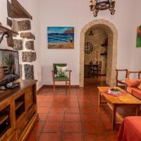 Los Dragos, hotel in Teguise