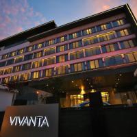 Vivanta Chennai IT Expressway OMR, hotel in Chennai