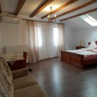 Casa Dorgo, hotel din Lipova