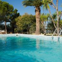 Country Villa Peloponnese with tennis court and pool