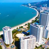 Huizhou Sea Park Holiday Hotel, отель в городе Huidong