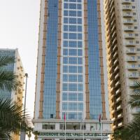 Mangrove Hotel, hotel in Ras al Khaimah
