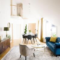 The Flats Apartments - Opera | contactless check-in