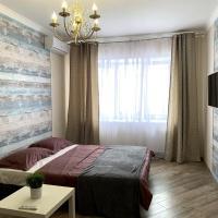 Октября проспект,91 Однокомнатные апартаменты с Кондиционером, hotel in Sterlitamak