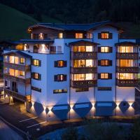 The Peak Hochkönig, hotel in Dienten am Hochkönig