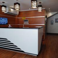Al Rawda Jewel Apartment Hotel