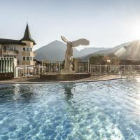 Posthotel Achenkirch - Adults only, hotel in Achenkirch