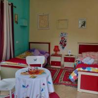 Private room historic center Elbasan