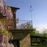B&B La Civetta, hotel a Ponzone