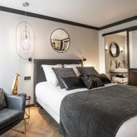 Maisons du Monde Hotel & Suites - Nantes, hotel a Nantes