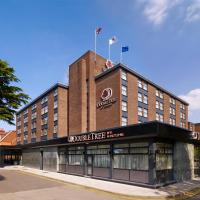 DoubleTree by Hilton London Ealing