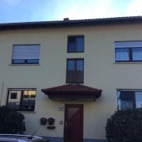 Ferienwohnung Heddesheim, hotel in Heddesheim