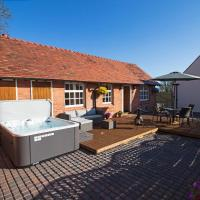 West Mead Cottage, hotel in Wirral