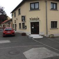 Makk Marci Panzió, hotel Tokajban