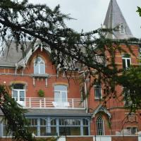 B&B Chatelet Cremers, hotel in Verviers