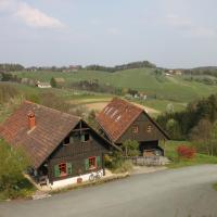 Weingut-Gästezimmer Pongratz