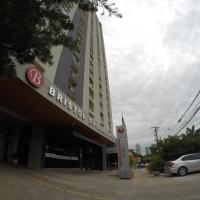 Flat Apart Hotel Crystal Place