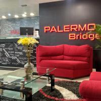Palermo Bridge, hotel v Buenos Aires