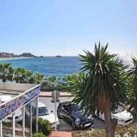 Arrayanes Playa, отель в городе Альмуньекар