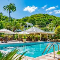 세인트조지스에 위치한 호텔 Blue Horizons Garden Resort