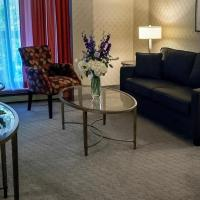Cartier Place Suite Hotel, hotel in Ottawa