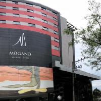 Mogano Premium, hotel em Chapecó
