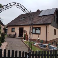 Ferienwohnung Stoos, Hotel in Steinau an der Straße