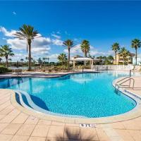 222 Cinnamon Beach, 3 Bedroom, Sleeps 6, Golf View, 2 Pools, Pet Friendly