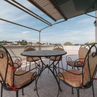 Aventino Rooftop Terrace