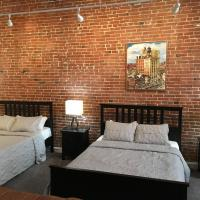 Letitia Penn Luxury Lofts