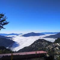 Great Eastern Valley Residency, hotel in Gangtok