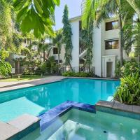 Park Royal, hotel near Cairns Airport - CNS, Cairns