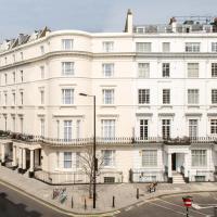 The Crescent Hyde Park, hotel in Paddington, London