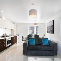 Valentis Contractor Apartments Harlow / Stansted, hotel in Harlow